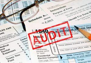ATO audit